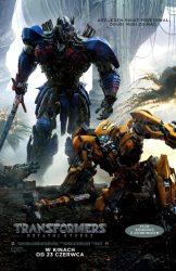 transformers-plakat