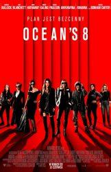 ocean's8_plakat