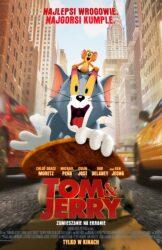 Tom&Jerry plakat