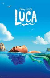 Luca plakat