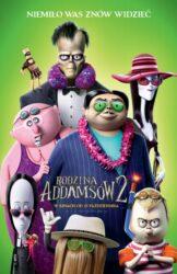 Rodzina Addamsów 2 plakat
